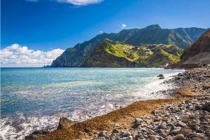 Destinos playa en invierno: Madeira