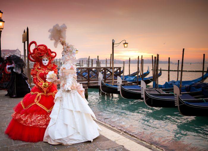 Los mejores lugares para disfrutar del Carnaval en 2020
