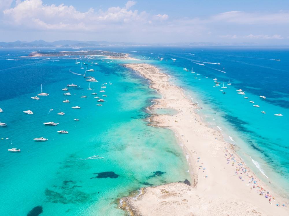 Las 7 mejores playas de España