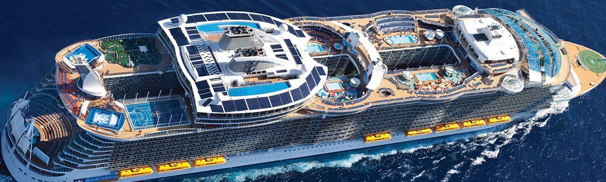 Allure of the Seas, vuelve el crucero gigante revitalizado