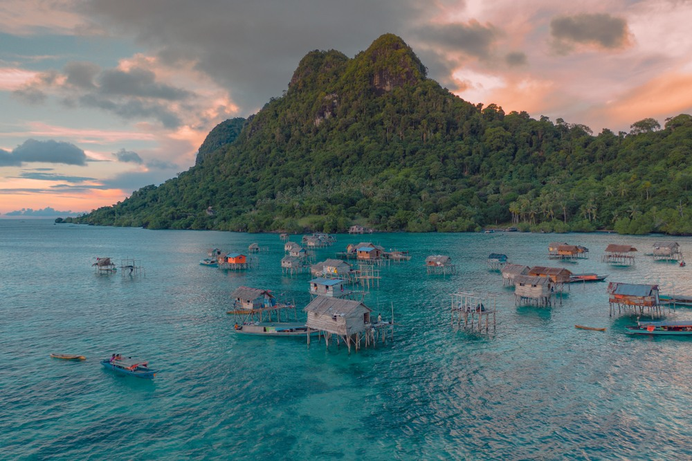 Los lugares de buceo más exclusivos del mundo