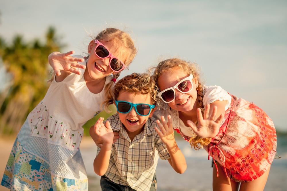 Los 10 mejores lugares del mundo para viajar con niños