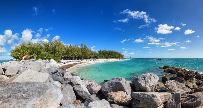 Key West, el caribe domesticado más divertido