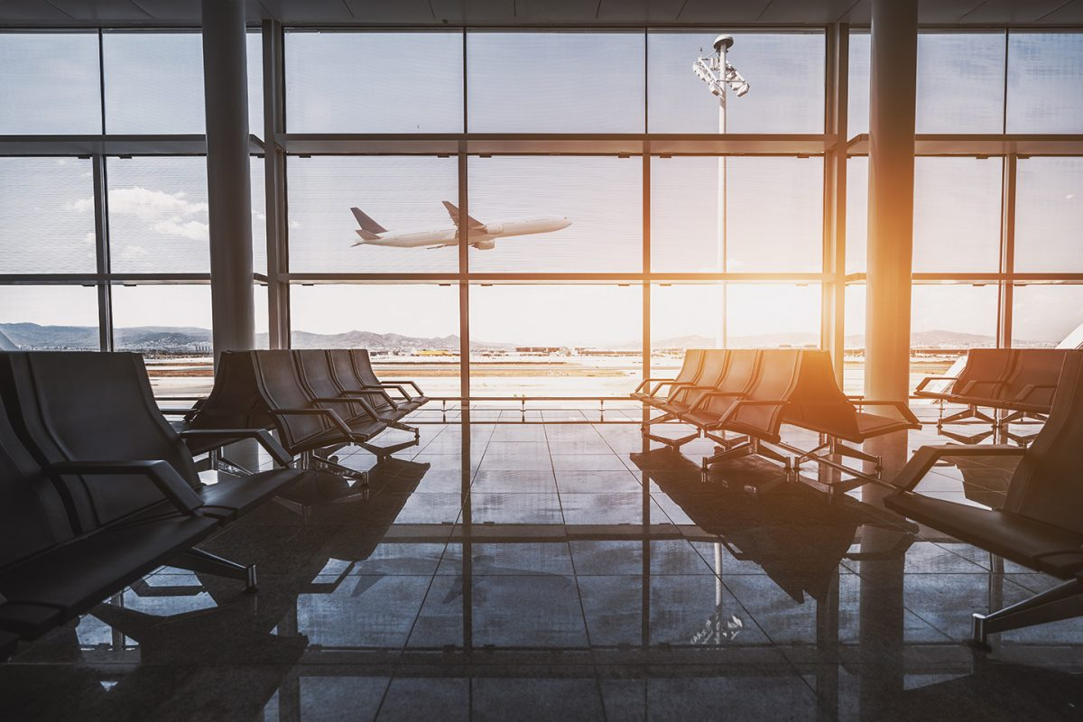 Ryanair retoma los vuelos en España en Julio