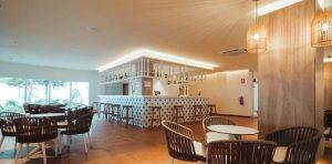 Restaurante Smy Costa Del Sol, Torremolinos.