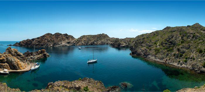 Costa Brava, un verano de relax, playa y gastronomía