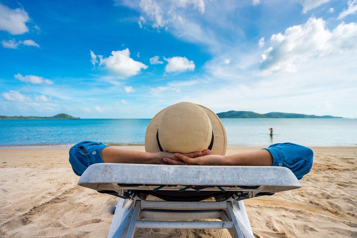 Así podremos disfrutar de la playa este verano
