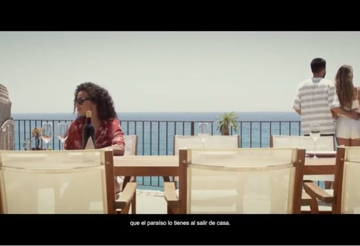 #DescubreLoIncreible, nuevo vídeo promocional de España