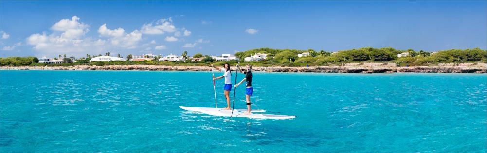 Menorca, un trocito de paraíso en la tierra