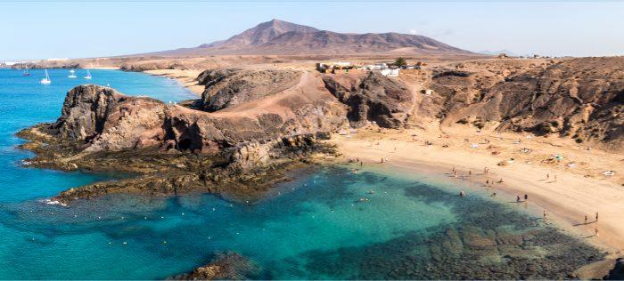 Un viaje a otro mundo llamado Lanzarote