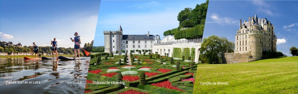 El Valle del Loira: un viaje por el diamante de Francia