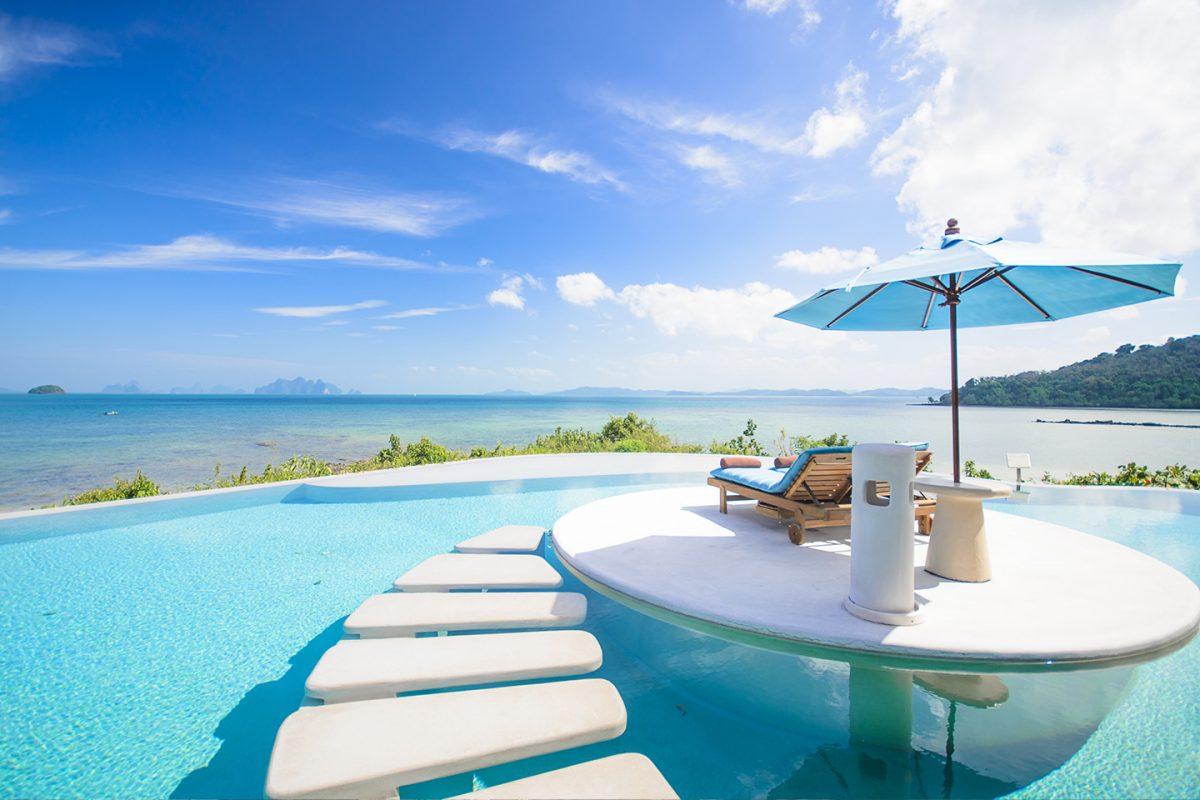 Busca el sello Logi Travel Safe para organizar tus vacaciones
