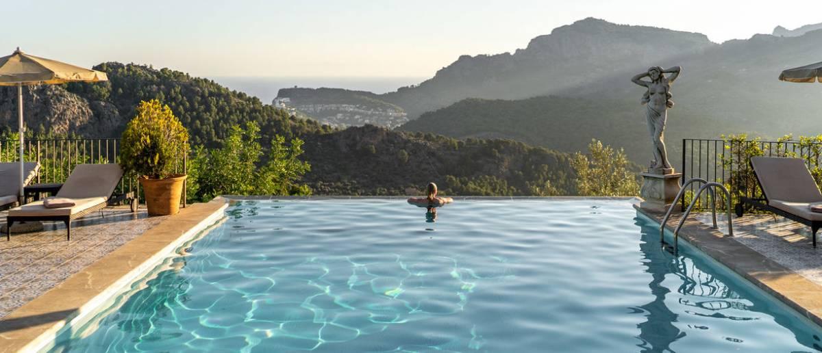 Las Islas Baleares, envidia del Mediterráneo