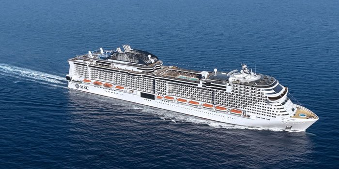 MSC Cruceros vuelve a navegar