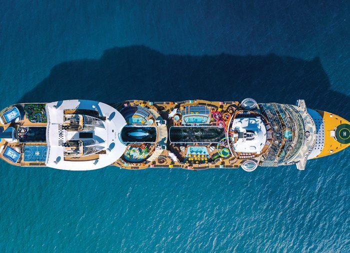 Cruceros: nuevas medidas de seguridad para volver a navegar