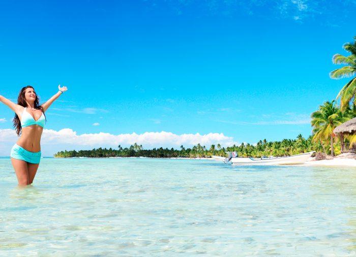 Caribe: Ideal para tus próximas vacaciones