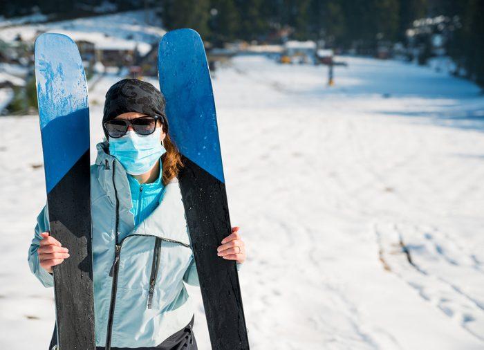 Las estaciones de esquí abren sus puertas esta semana