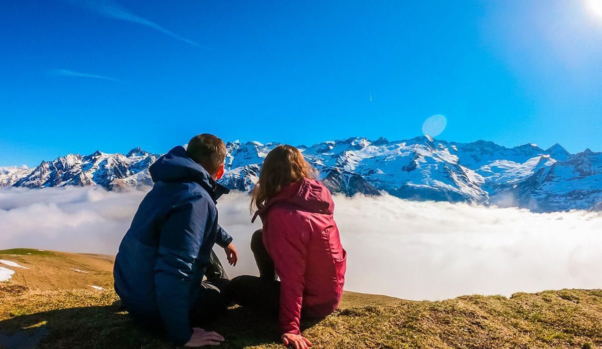 Las 4 rutas de senderismo en España perfectas para disfrutar de la naturaleza
