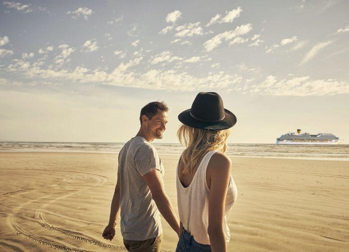 Los Cruceros Costa han vuelto este verano 2021