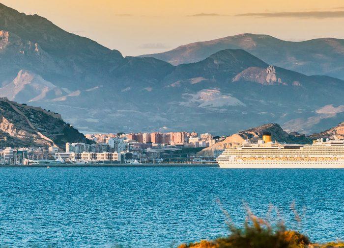 Vuelven los cruceros a España el 7 de junio