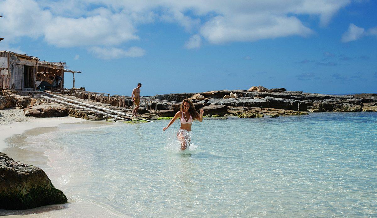 El verano es nuestro con Baleària