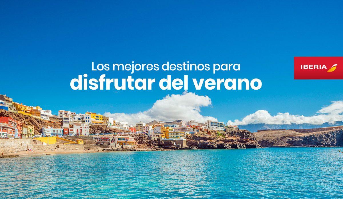 Vuela seguro y flexible con Iberia