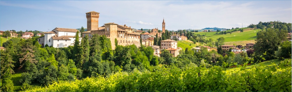 Descubre la Italia más cultural