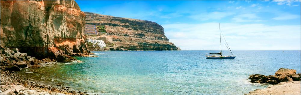 Gran Canaria: viaje a la isla infinita