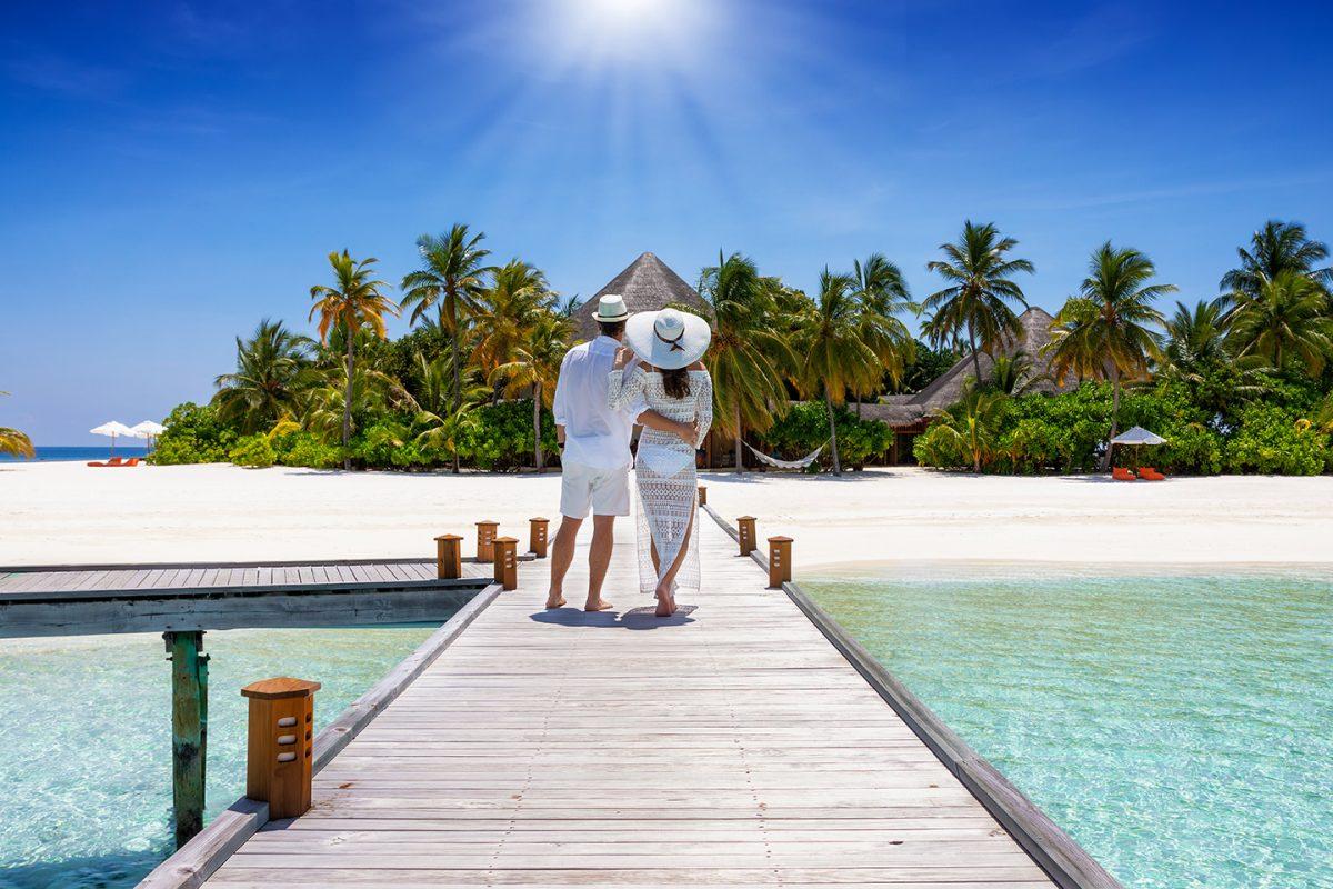 Te mereces viajar al Caribe
