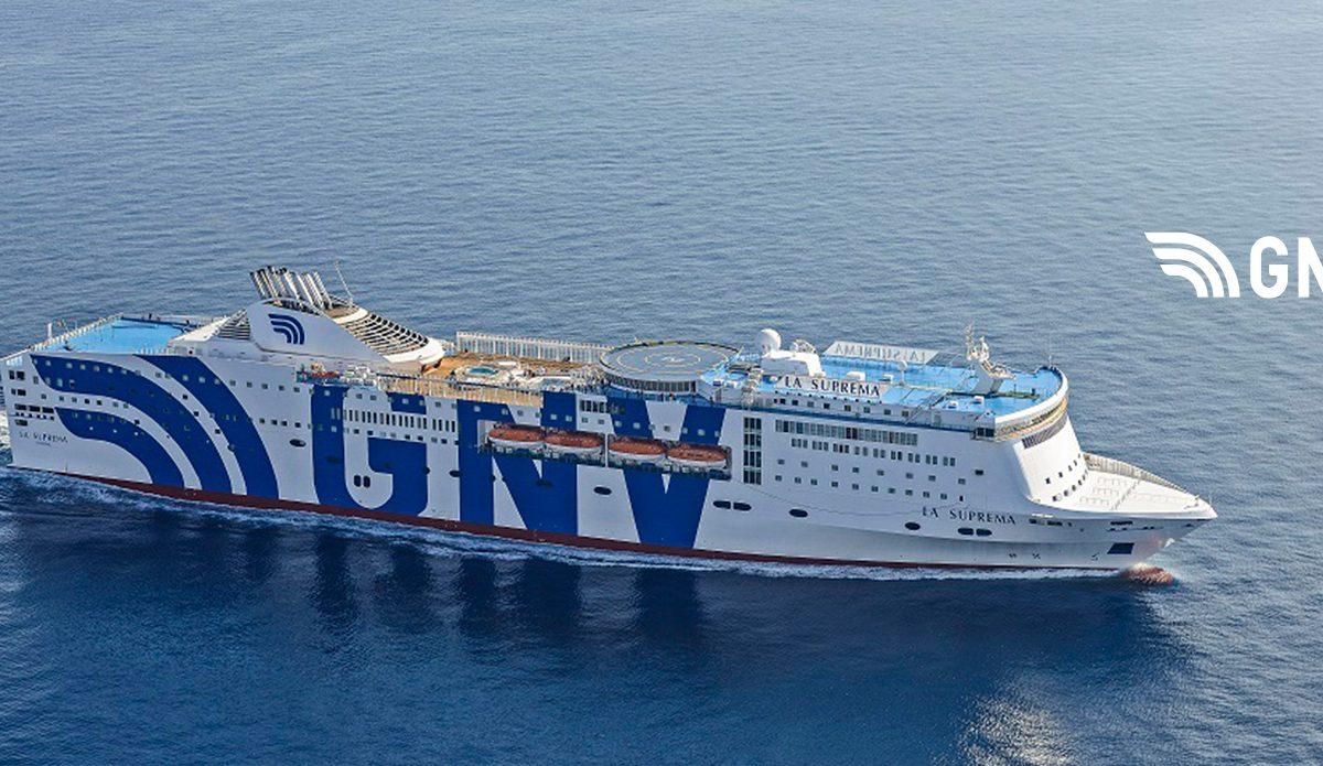 Este verano viaja a las Baleares en ferry con GNV