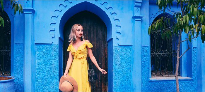 ¿Te animas a descubrir el país de los olores y los sabores? ¡Marruecos te está esperando!
