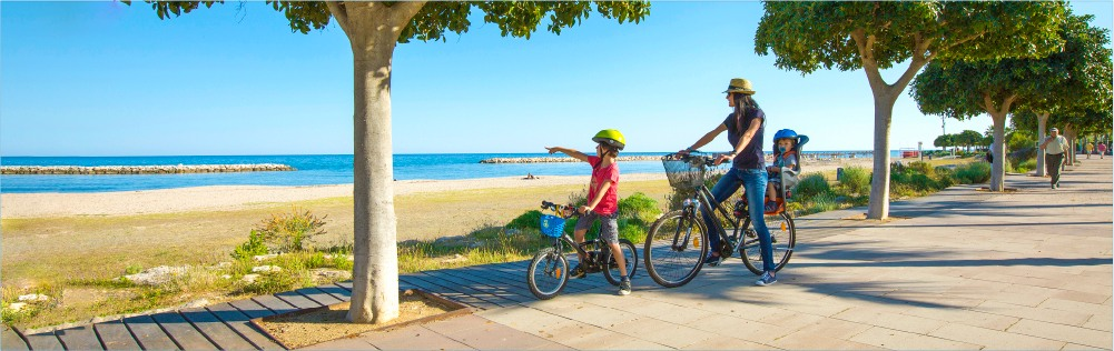 Costa Daurada, el destino familiar por excelencia