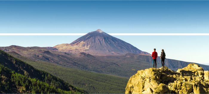 Tenerife, un planeta en miniatura para explorar a tu aire