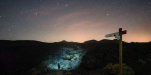 Primera Reserva Starlight del mundo