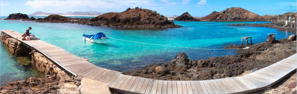 """El """"Hawaii europeo"""" te está esperando… ¡Viaja ya a Fuerteventura!"""