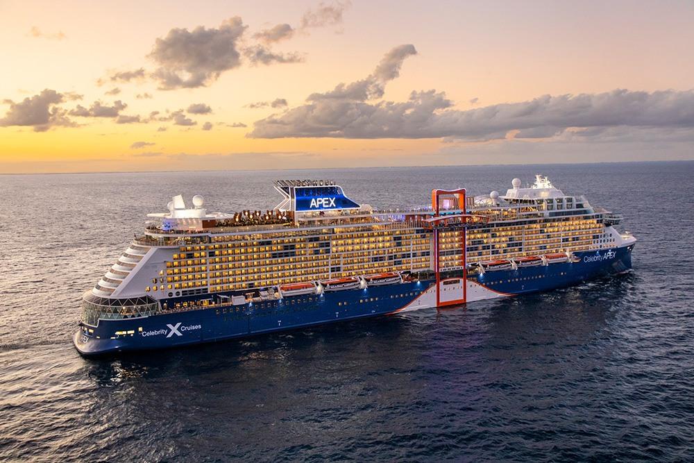 Nuestros viajes en crucero este verano en 3 barcos distintos ¡Nos han encantado!