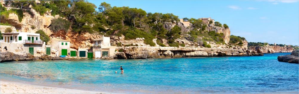 Menorca, Mallorca e Ibiza: tres islas mejor que una